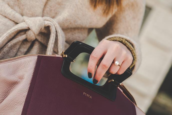 #bag #handbag #furla #accessories