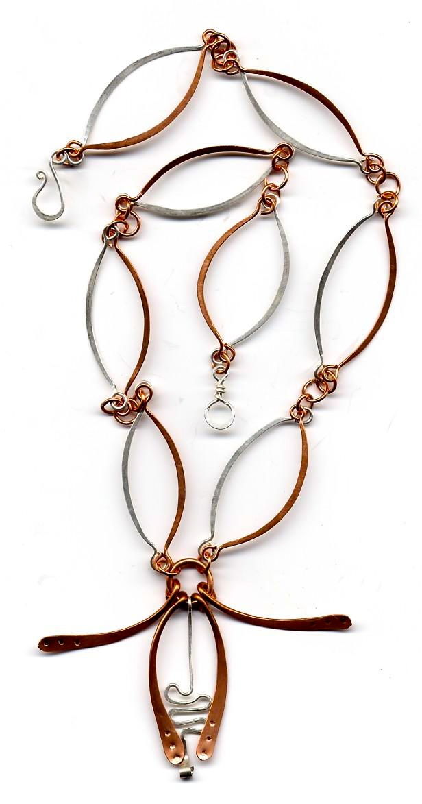 169 best Chains images on Pinterest   Silver jewelry, Necklaces ...