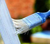 Gör det själv instruktioner och materialartiklar för dig som ska måla om hemma, och en massa andra gör det själv instruktioner...