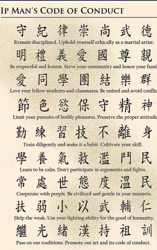 朧月象ヲ也 Oboro Tsukiyou o Nari ... Codes of Conduct, Martial Artists ...