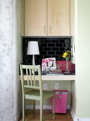 Die 16 besten Bilder zu Workspace auf Pinterest Büroecke, Kleine - ikea kleine küchen