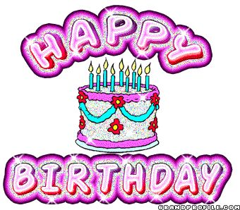 free animated birthday cards for facebook | Animated Birthday |Birthday Greetings | Birthday Wishes | Happy ...