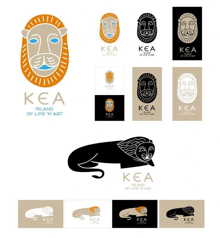 Lion_KEA_Maskot