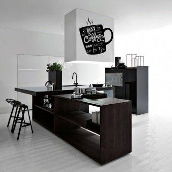Best Coffee : Casă - ★ Stickere Decorative ★ Stickere.Net ✫ Autocolante decorative de perete ®