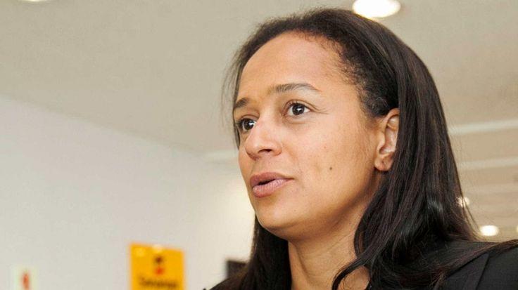 ÚLTIMA - Isabel dos Santos ataca Balsemão e SIC