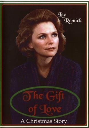 THE GIFT OF LOVE A CHRISTMAS STORY DVD LEE REMICK ANGELA LANSBURY ...