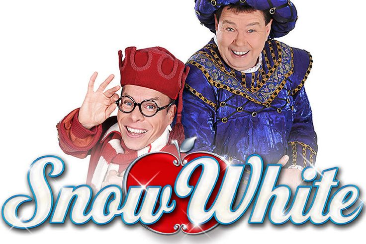 'Snow White & The Seven Dwarfs' @ New Victoria Theatre, Woking deal in Theatre Get tickets to a panto performance of Snow White & The Seven Dwarfs.  Starring Warwick Davis as head dwarf and Andy Ford as the Henchman.  With glittering costumes, songs and dance to entertain all ages.  See the enchanting family favourite brought to life.  Valid for six performances at the Bristol Hippodrome...