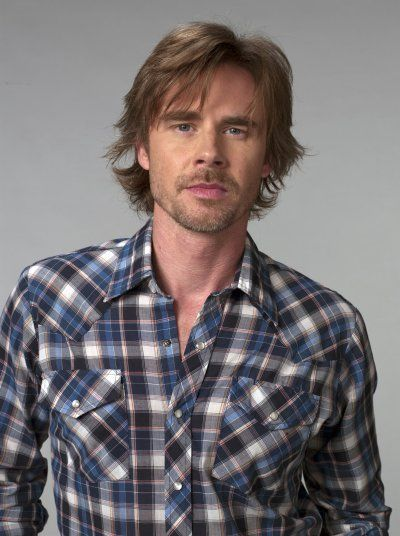Sam Trammell will play Shailene Woodley's daddy in The Fault in Our Stars