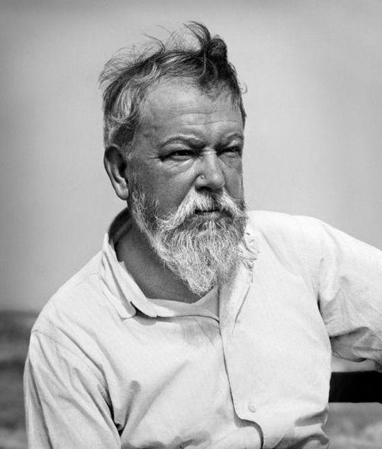 Joaquín Sorolla, spanish painter