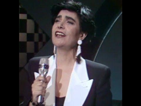 """MIA MARTINI - """"gli uomini non cambiano"""" - Live 1992"""
