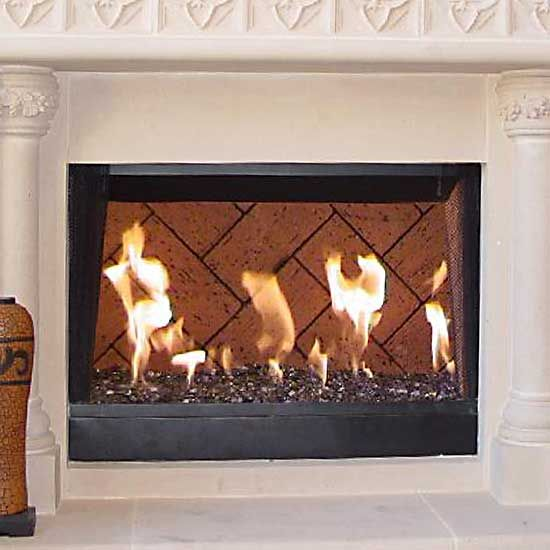 Fireplace Best Brooklyn Apartment Rentals Ideas On Fire Picture 19 Of Fireplace With Fire Crystals | Fireplace