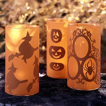 fast and frightful halloween crafts ideas