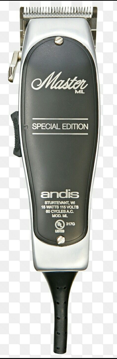 Andis Master Special Edition ML