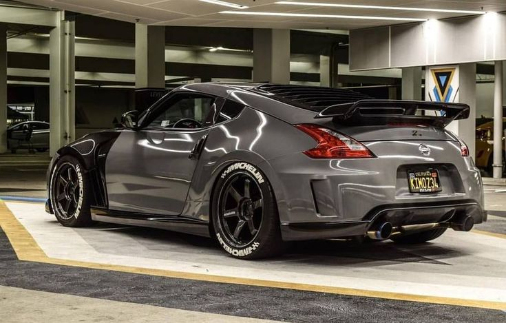 "2,312 Likes, 12 Comments - Nissan 370z (@370z_life) on Instagram: ""All i see is perfection Z Owner: @kimo_z34 Photo: @ #370z #350z #nissan #nissan370z #370znissan…"""