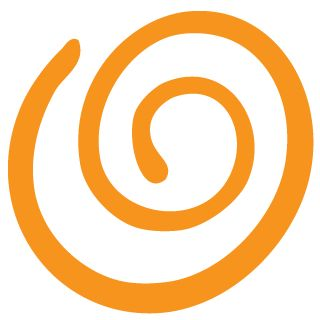 symbool beweging, nieuw leven, groei, kracht