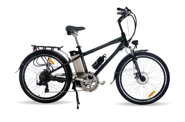 Tomybike - VTC Premium