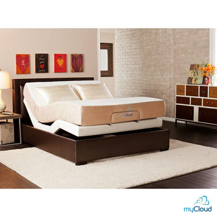 19 Best Adjustable Bed Images On Pinterest Adjustable
