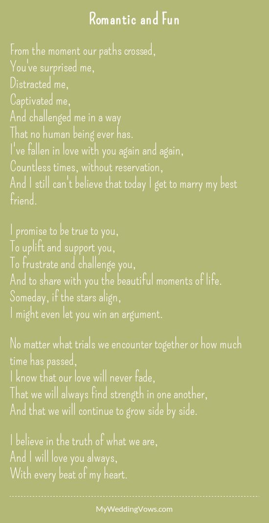1555 best Weddings vows images on Pinterest