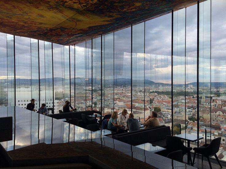 Wenen: een reis door de tijd