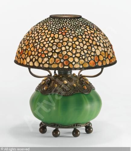 694 Best Lamps Stained Glass Images On Pinterest