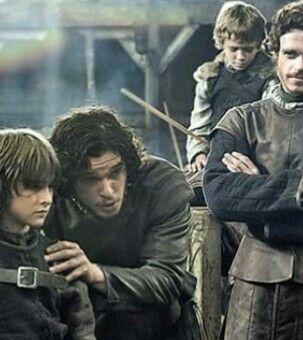 Stark brothers