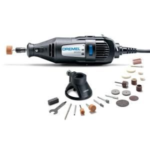 $58.97 - Dremel 200 Series Rotary Tool-200-1/21 at The Home Depot