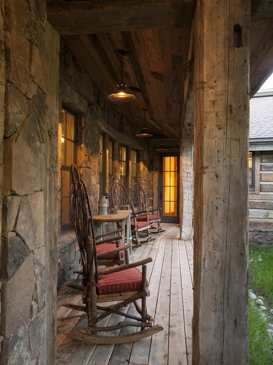 23 Best Front Porch Images On Pinterest Country Life