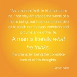 7 as you think by james allen pdf