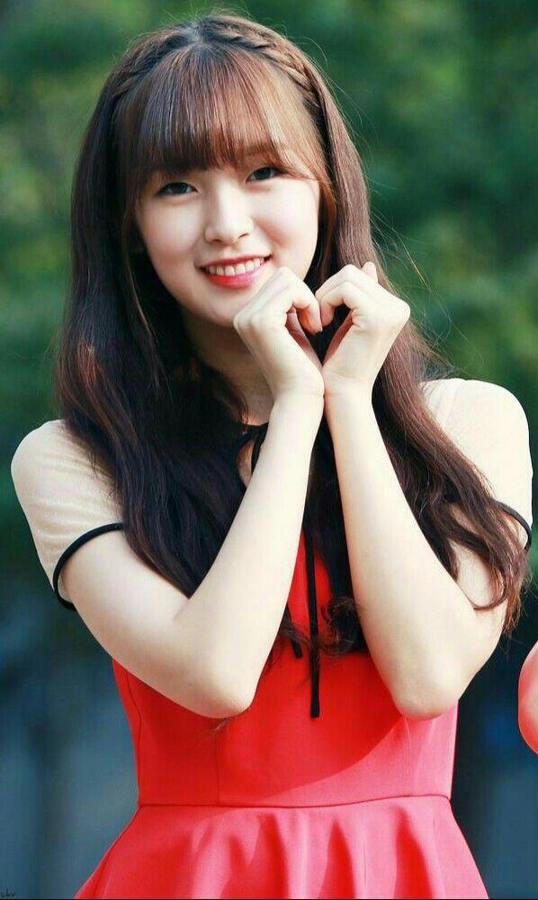 Choi Ye Won - Oh My Girl (Arin)