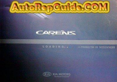 Download free - KIA Carens repair manual: Image: https://www.autorepguide.com/title/kia_carens_manual.jpg KIA Carens -… by autorepguide.com