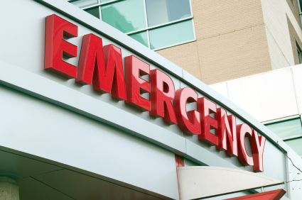 Patients With Mental Health Issues Overwhelm ERs