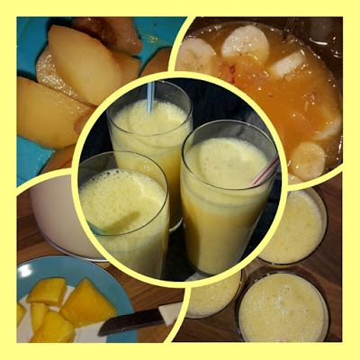 Lekker en leuk!: Zomerse smoothie