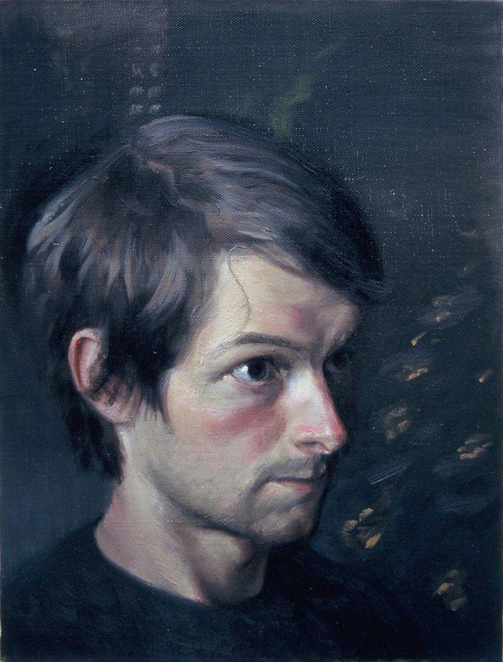 Alvar, Video-gaming, 2004, 30 x 40 (medium)