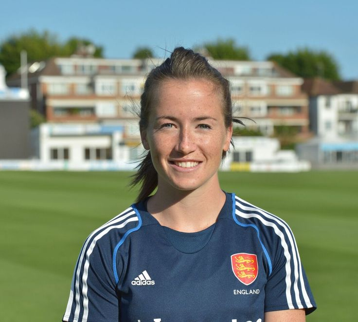 Maddie 'Mad dog'  Hinch . England & GB hockey Goalkeeper. Bronze medal at London, 2012—Gold Medal at Rio, 2016. Also, European Champions with England, 2015 . Born West Chitlington Sussex, 1988.