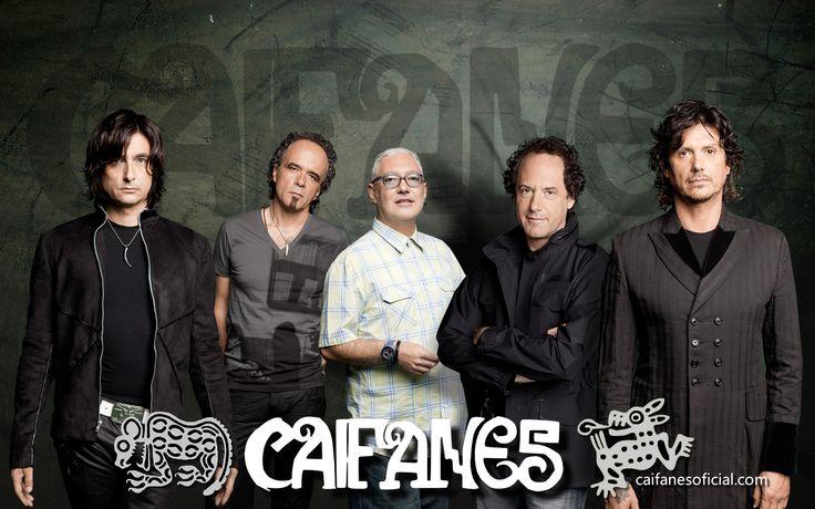 Caifanes lanzará nuevo disco