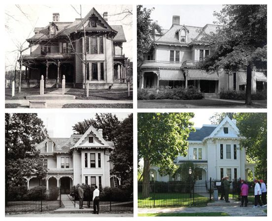 20 best images about historic kc homes on pinterest for Home builders in missouri