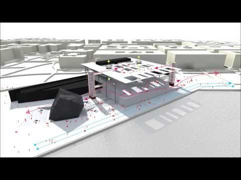 Guggenheim Museum Helsinki - YouTube
