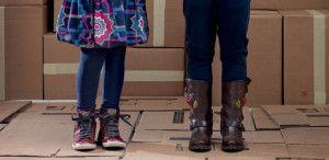 Italië is het land van de mode. Of ze nu kleding of schoenen maken, de Italianen doen alles met passie en vakmanschap. En dat zie je ook terug in de collectie van Rondinella. Deze handgemaakte kinderschoenen zijn van echte Italiaanse kwaliteit. Daar durft iedere ouder ...