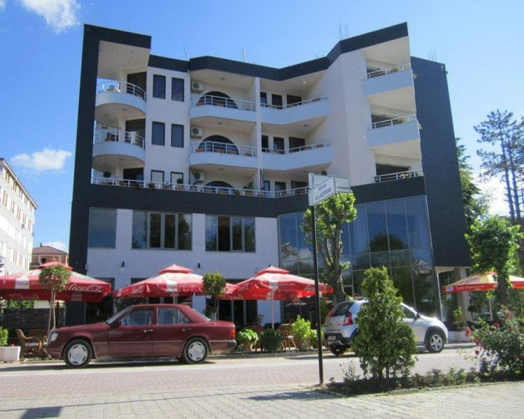 Pogradec Perla Hotel Albania, Europe Set in a prime location of Pogradec, Perla Hotel puts everything the city has to offer just outside your doorstep. Offering a variety of facilities and services, the hotel provides all you need for a good night's sleep. Free Wi-Fi in all rooms, 24-hour front desk, luggage storage, car park, room service are just some of the facilities on offer. Comfortable guestrooms ensure a good night's sleep with some rooms featuring facilities such as c...