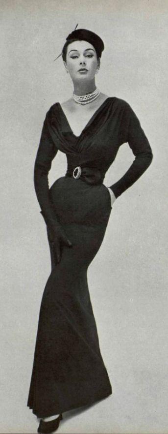 1952 Madeleine de Rauch