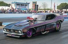 One of the fastest Nitro Funny cars out there is built using EcoPoxy. See why Nitro Militia prefers using EcoPoxy to any other epoxy product on the market!