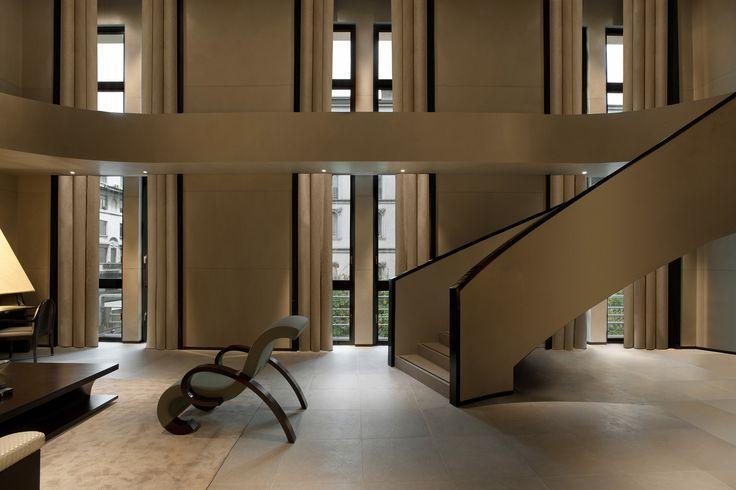 https://flic.kr/p/ekLkKR   Armani Hotel Milano
