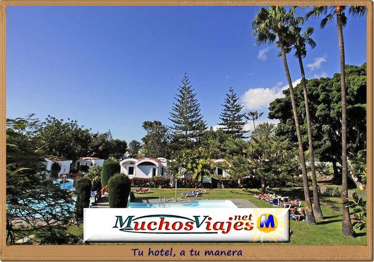 PLAYA DEL INGLÉS - bungalows-cordial-biarritz-playa-del-ingles-029