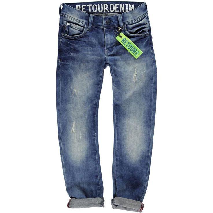 Retour Jeans Jongens