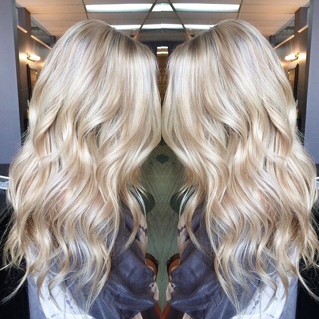 388 Best Cool Hair Images On Pinterest Blondes Hair Ideas And