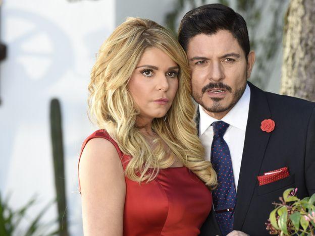 Conoce al elenco de la nueva telenovela Amores con trampa, con Ernesto Laguardia e Itatí Cantoral