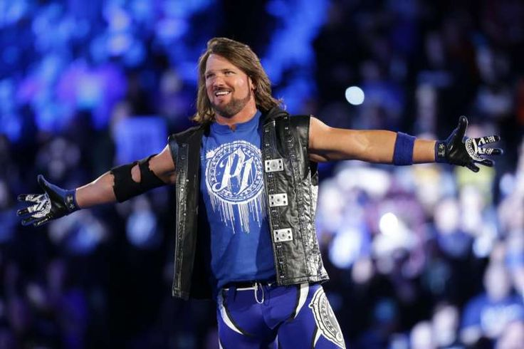 WWE News: AJ Styles talks about why he thinks John Cena is a better competitor than him