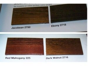 1000 Images About Red Oak Stains For Cabin On Pinterest