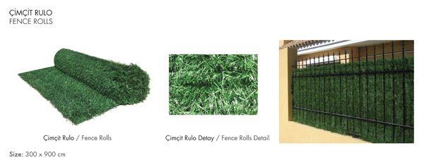 Çim Çit Rulo - Annaflower Dekorasyon. Yapay Ağaç, Yapay Palmiye, Çim Çit, Çim Duvar, Suni Çim, Yapay Çiçek, Yapay Şimşir, Şimşir Duvar, Yapay Peyzaj