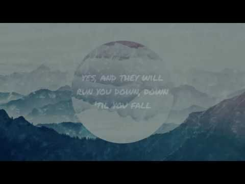 Way Down We Go.  Kaleo  with Lyrics . - YouTube